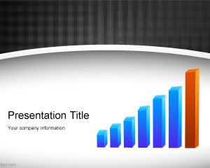 CEO Business PowerPoint template