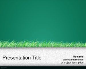 Nature free powerpoint templates you can free download powerpoint templates for your presentations in microsoft office and it is suitable toneelgroepblik Choice Image