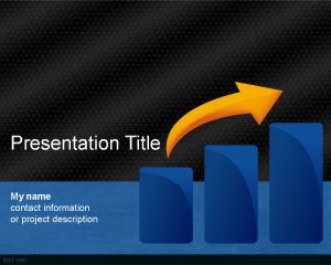 Marketing Analytics PowerPoint Template PPT Template