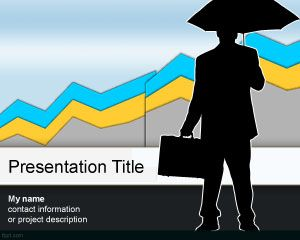Marketing Strategy PowerPoint Template PPT Template