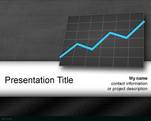 business indicator powerpoint template
