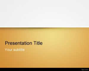 advanced business powerpoint template free powerpoint