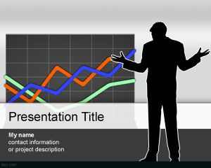 Behavioral Segmentation PowerPoint Template PPT Template