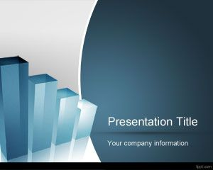 Link toBusiness evaluation powerpoint template