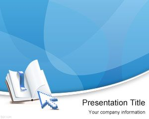 Link toClaim management powerpoint template
