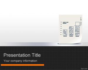 Link toFinance plan powerpoint template