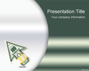 Link toLife insurance powerpoint template