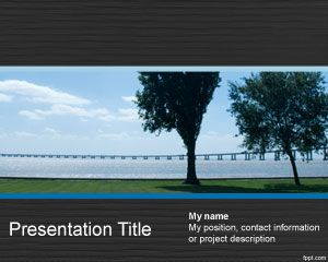 Longbridge PowerPoint Template