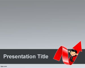 Link toSmall business success powerpoint template