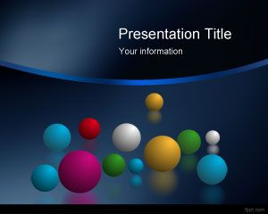 strategy – free powerpoint templates, Modern powerpoint