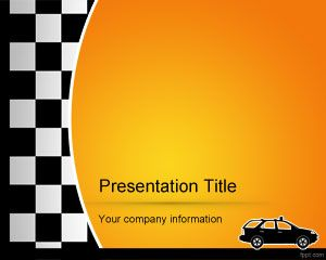 Transportation free powerpoint templates you can download taxi powerpoint templates with yellow and black colors as a free ppt template this free taxi ppt template contains a taxi vector and car toneelgroepblik Gallery