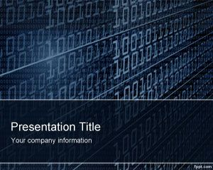 gorgeous powerpoint templates for it, Powerpoint