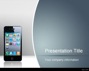 iphone powerpoint