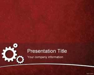 Lean PDCA PowerPoint Template