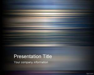 Stunning PowerPoint Template