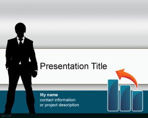 Comparative Market Analysis PowerPoint Template PPT Template