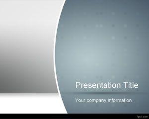 Plantilla PowerPoint de Producción PPT Template