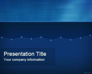Plantilla PowerPoint de Estadística