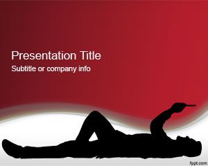 People free powerpoint templates you can download this free ppt template for presentations on generation y and mobile devices as well as preparing toneelgroepblik Gallery