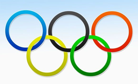 ... free download Olympics Games for Microsoft PowerPoint 2007 and 2010