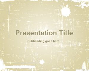 Free powerpoint templates beige this free sepia ppt template is compatible with ms powerpoint 2007 and 2010 you can download sepia powerpoint templates with nice border and frames to make toneelgroepblik Choice Image