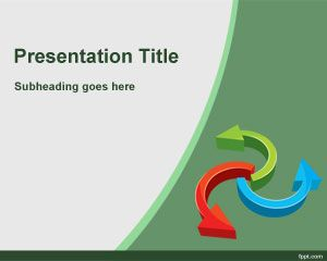 Feedback PowerPoint Template