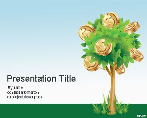 Tree free powerpoint templates alternatively you can download other finance business templates or even free flower powerpoint templates and backgrounds toneelgroepblik