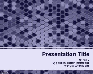 Abstract free powerpoint templates this free hexagons ppt template is compatible with microsoft powerpoint 2010 but you can also use it in other versions of ms office and powerpoint 2007 toneelgroepblik Gallery