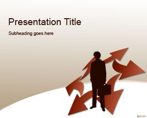competitiveness analysis powerpoint template strategy free