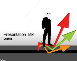 Free Customer Development PowerPoint Template