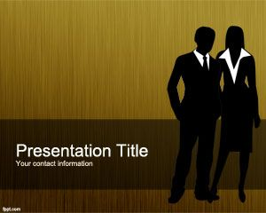 Consultation PowerPoint Template