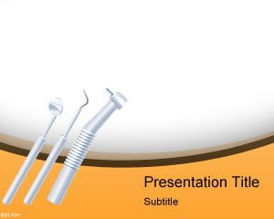 Medicine health free powerpoint templates advisor as well as dental powerpoint presentations with unique templates for example you can download this free dental ppt template to prepare toneelgroepblik Choice Image