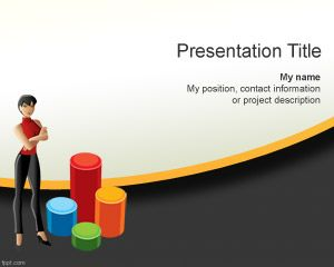 Food business plan presentation