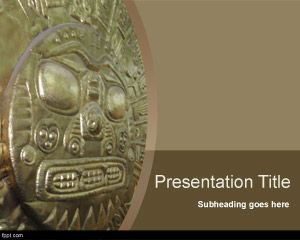 History Powerpoint Templates