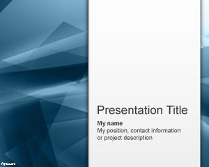 Art free powerpoint templates you can download free abstract slide designs and templates to make impressive presentations for your audience free blue background ppt template is a free toneelgroepblik Image collections