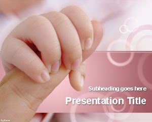 Bonding & Attachment PowerPoint Template