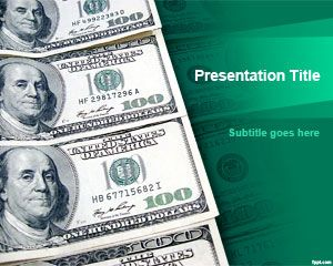 Expenses PowerPoint Template