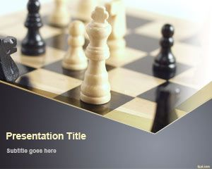 Strategy free powerpoint templates you can download this free chess ppt template compatible with microsoft powerpoint 2010 and 2013 the chess template for powerpoint contains toneelgroepblik Image collections