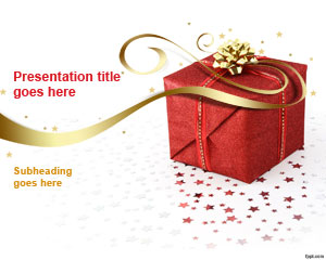 Christmas free powerpoint templates you can download free powerpoint templates and backgrounds for microsoft powerpoint 2010 and 2013 to prepare awesome gift cards and make your best toneelgroepblik Image collections