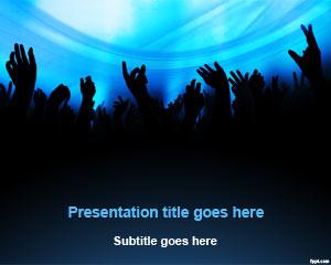 title dj theme