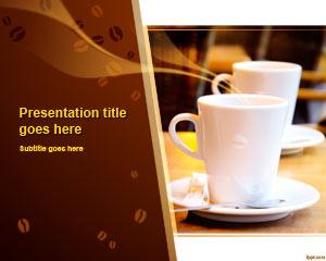 Tea shop business plan ppt