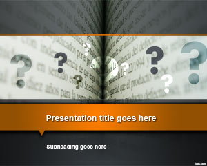 Objects free powerpoint templates present information related to academic subjects through free powerpoint slides answer the most daunting questions by reading through pages of toneelgroepblik Images
