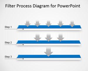 filter-process-diagram-template-powerpoint