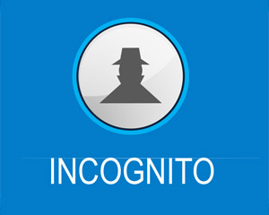 Free Incognito PowerPoint Template