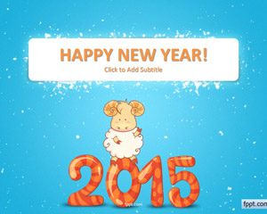 happy-new-year-2015-powerpoint-template