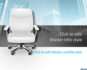 3014-office-chair-powerpoint-template