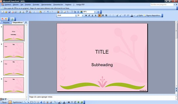 Make powerpoint online free no download